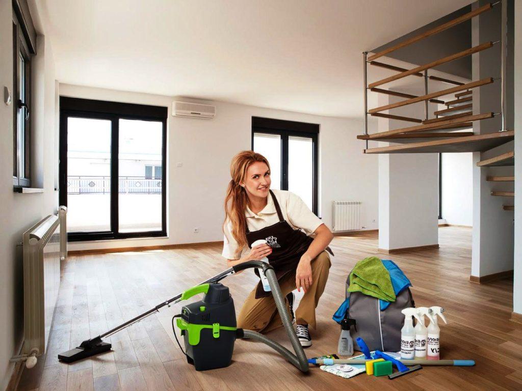 Клиниг и уборка: В чем отличие этих понятий